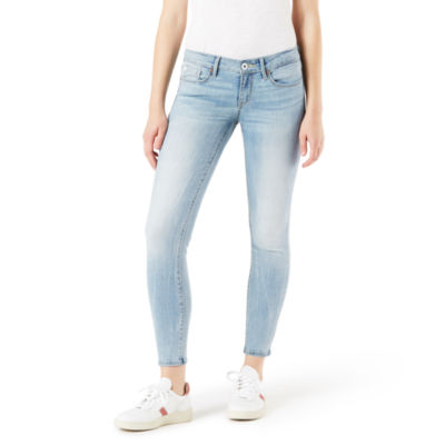 DENIZEN  Juniors from Levis™ Low Rise Straight Jeggings - Juniors