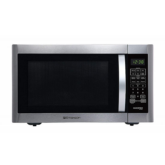Emerson 1.6Cu Ft Microwave Oven