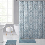 VCNY Leila Shower Curtain Set
