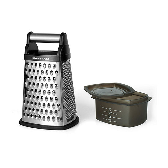 Kitchen Aid Grater