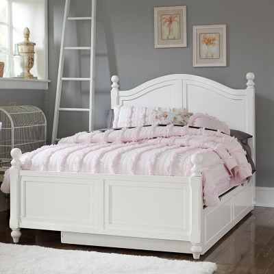 Lake House Payton Arch Bed with Trundle