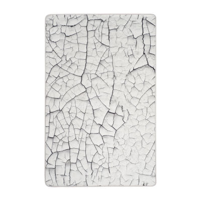 Safavieh Daytona Collection Wenonah Abstract Area Rug