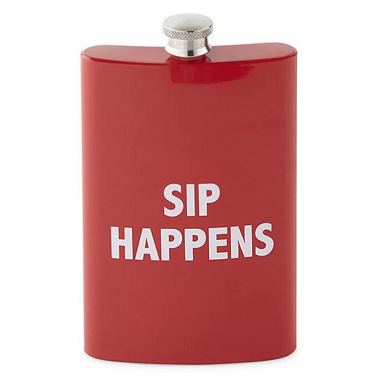 Cambridge Sip Happens Flasks