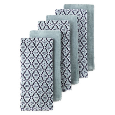 JCPenney Home 6-pc. Kitchen Towel