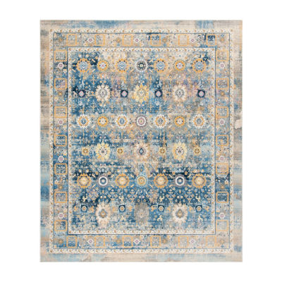 Safavieh Claremont Collection Riagan Oriental Area Rug