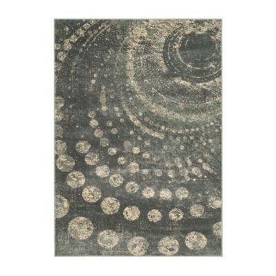 Safavieh Constellation Vintage Collection Isidor Dots Area Rug