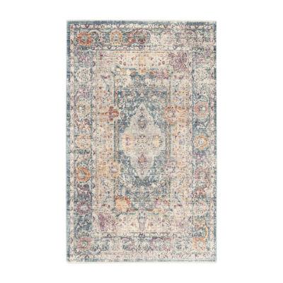 Safavieh Illusion Collection Glanville Oriental Area Rug