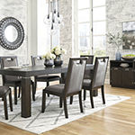 Signature Design by Ashley® Hyson 7-Piece Dining Set