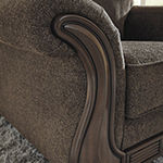 Signature Design by Ashley Millport Collection Roll-Arm Sofa