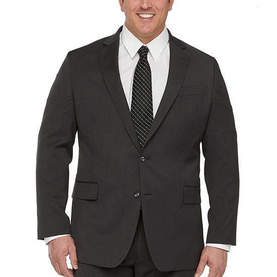 Stafford Super Suit Classic Fit Suit Separates - Big and Tall