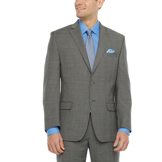 Collection by Michael Strahan Classic Fit Stretch Suit Separates