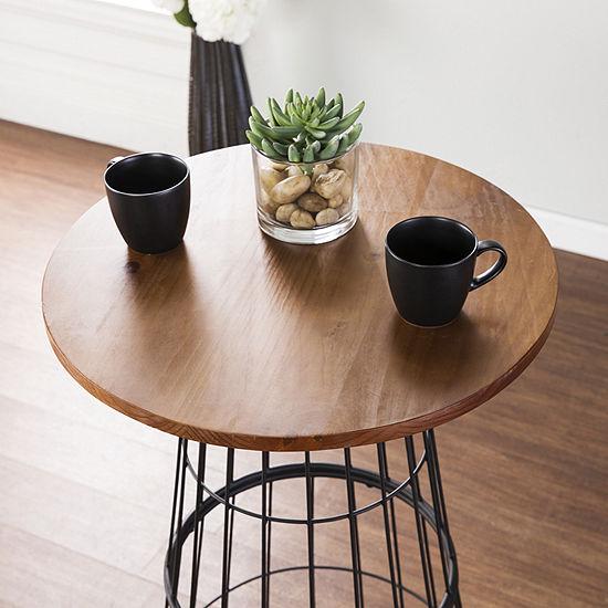 Southern Enterprises Crolden Patio Side Table