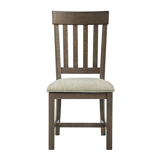 Remington Side Chair-Set of 2
