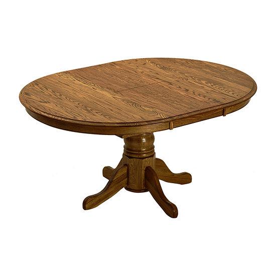 Oakmont Pedestal Dining Table