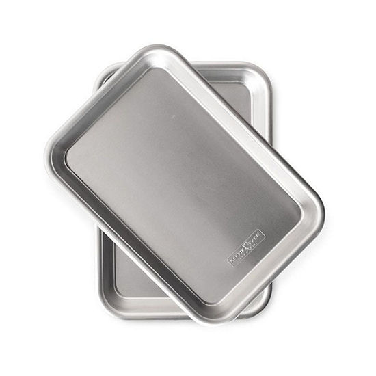 Nordicware 2-pc. Burger Trays