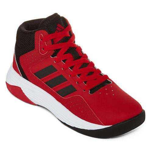 adidas® Cloudfoam Illation Boys Basketball Shoes - Big Kids