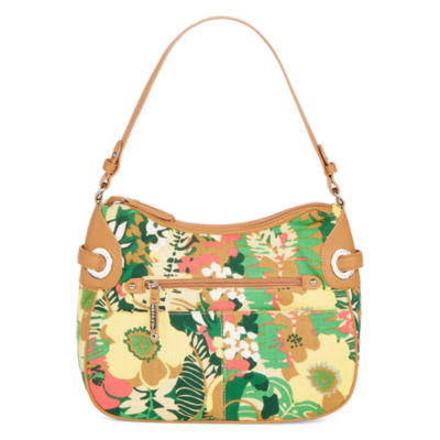 Rosetti® Full Swing Hobo Handbag
