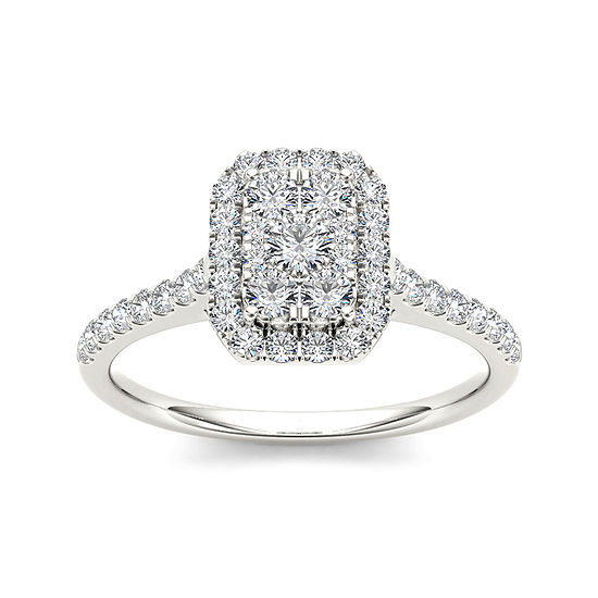 placee square sale shaped diamond cut engagement best rings of