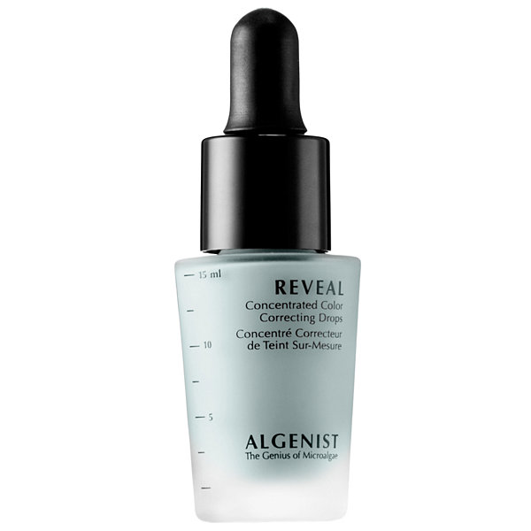 Algenist REVEAL Concentrated Color Correcting Drops - Blue