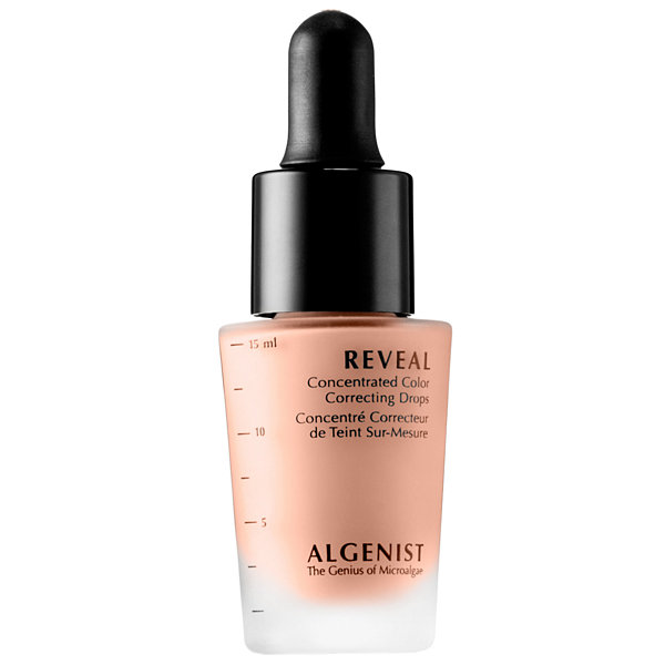 Algenist REVEAL Concentrated Color Correcting Drops - Pink