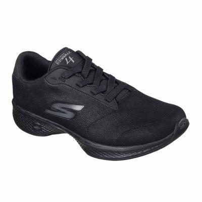 Skechers Go Walk 4 Premier Womens Sneakers