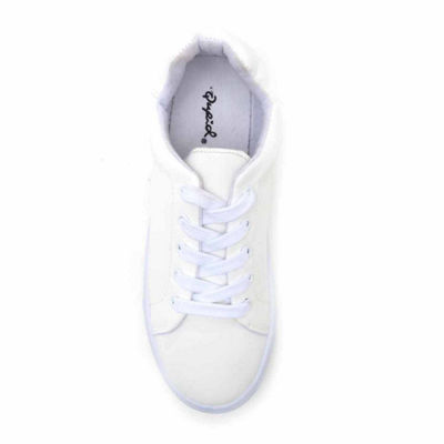 Qupid Reba Lace-Up Womens Sneakers Lace-up