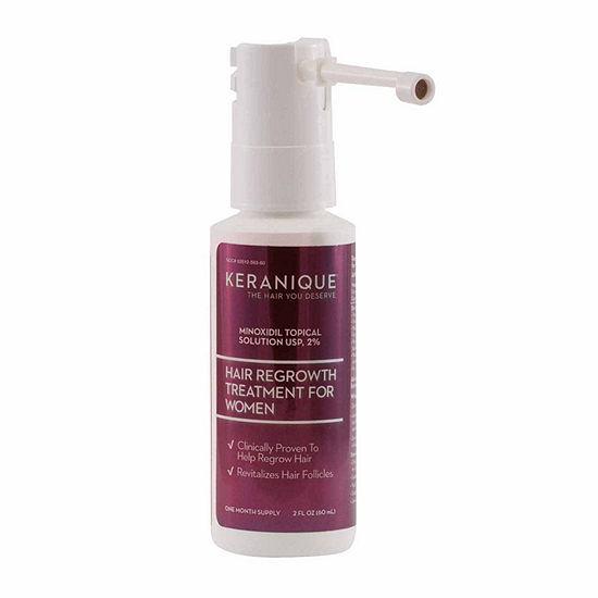 Keranique Hair Loss Treatment 2 Oz