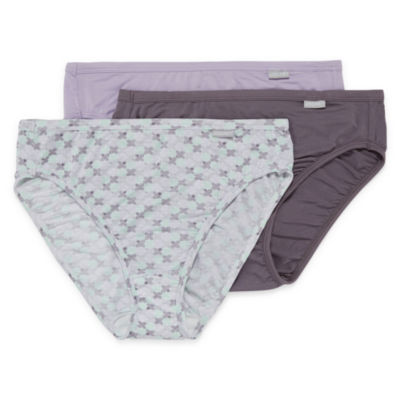 Jockey Elance® Supersoft Micromodal® Microfiber High Cut Panty 2071