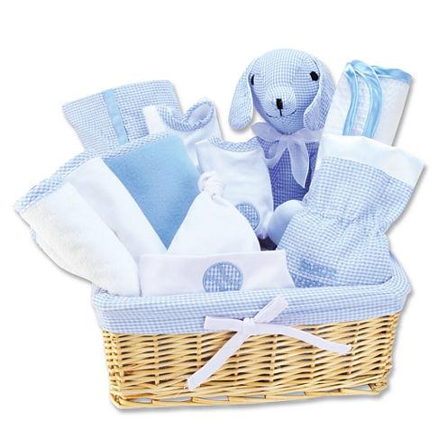 Trend Lab Gift Set Layette Gift Set-Baby Boys