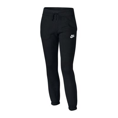 Nike Fleece Jogger Pants - Girls' 7-16