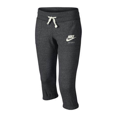 Nike Workout Capris - Big Kid Girls