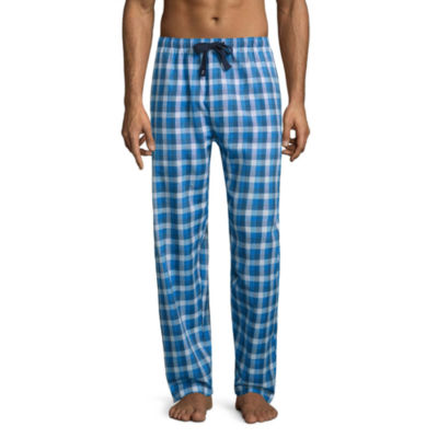 Izod Broadcloth Pajama Pants-Big and Tall