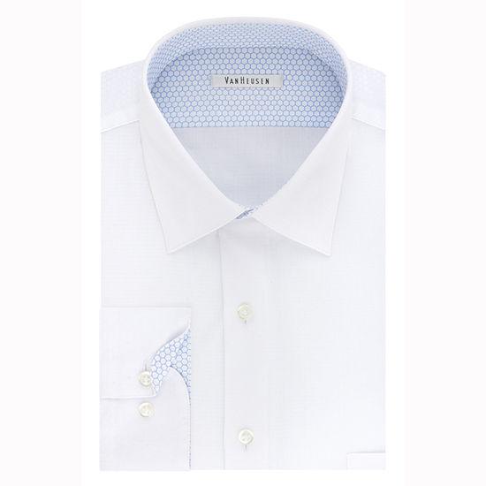 61a3c35f13b01 Van Heusen Van Heusen Air Long Sleeve Dress Shirt JCPenney
