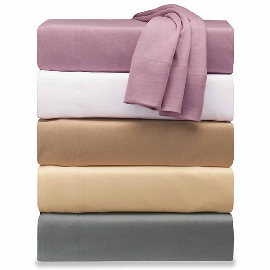 Softees Jersey Knit Sheet Set