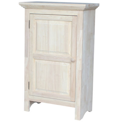 Jelly Accent Cabinet