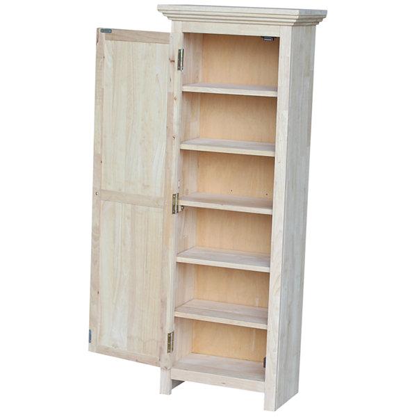 Storage Accent Cabinet