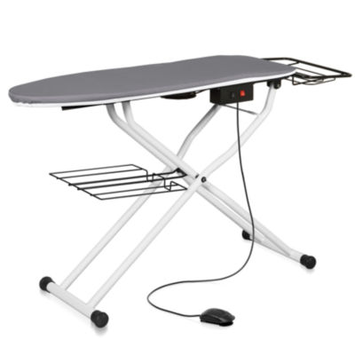 Reliable 500VB Press Table And Ironing Board