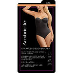 Ambrielle Wonderful Edge® Strapless Convertible Body Shaper - 1294003