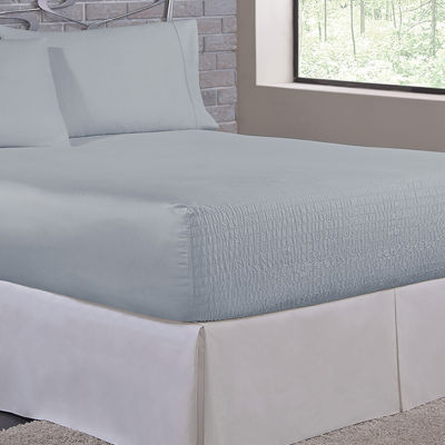 Bed Tite Bed Tite 300tc Easy Care Temperature Regulating Sheet Set