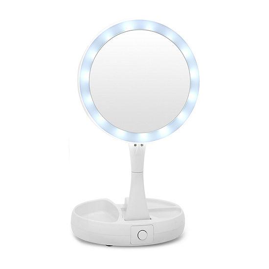 As Seen On TV My Foldaway Mirror