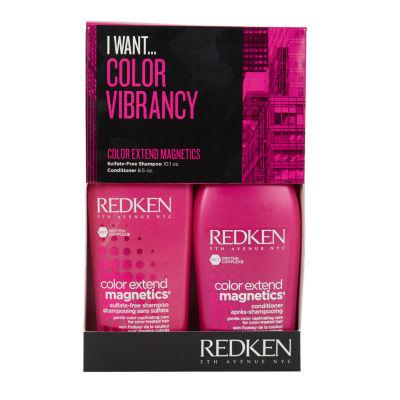 Redken Color Extend Magnetics 2-pc. Value Set - 18.6 oz.