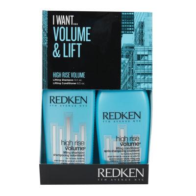 Redken Volume High Rise 2-pc. Value Set - 18.6 oz.