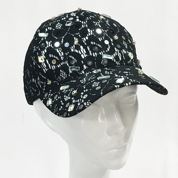 Whittall & Shon Cap Derby Hat