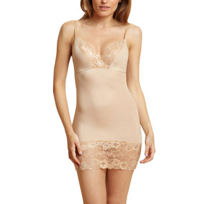 Phistic Women's Classic Lace Form Fitting Slip