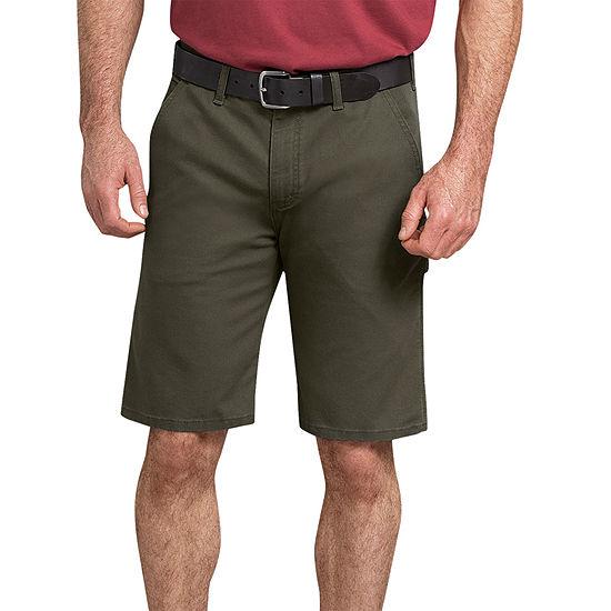 "Dickies® 11"" Tough Max™ Duck Carpenter Shorts"