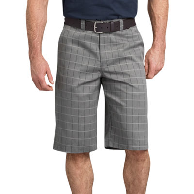 "Dickies Flex Comfort Waist Short 13"" Inseam"