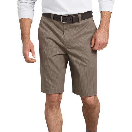 Dickies Mens Mid Rise Workwear Shorts