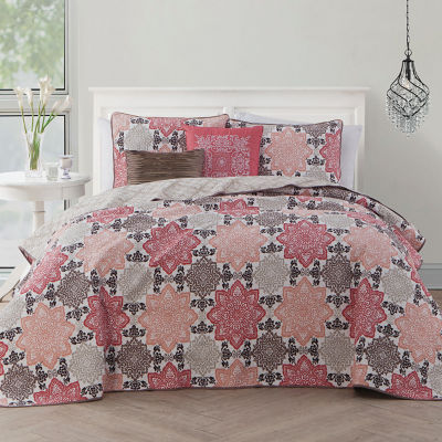Avondale Manor Greer 5PC Quilt Set
