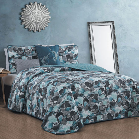 Simone 5 pc Quilt Set
