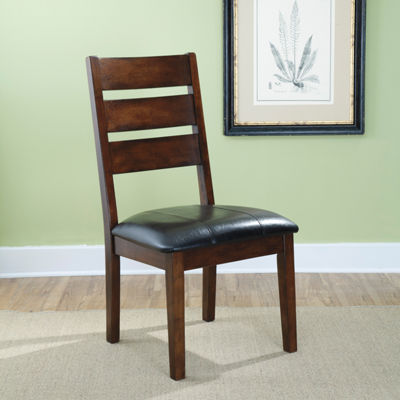 Signature Design by Ashley® Larchmont Set of 2 Dining Chairs